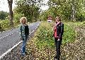 Land investiert rund 3 Millionen Euro in Straßenbau in Friesenhagen