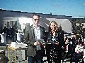 Neue Tagesf�rderst�tte in Steckenstein feierlich eingeweiht