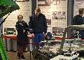 Frühlingsboten im Technikmuseum Freudenberg