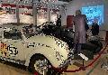 Beliebte Filmauto-Ausstellung in Freudenberg vorzeitig beendet