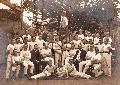 Bilddokument von 1921 belegt Wissens sportliche Vergangenheit