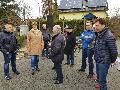 """""""SPD vor Ort"""": Begehung in Heister"""