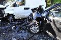 Schwerer Verkehrsunfall in Niederhövels: Zwei schwerverletzte Personen