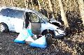 Verkehrsunfall mit tödlichem Ausgang auf L 253