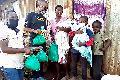 Malberglauf: 1.200 Euro sind in Kenia angekommen