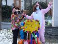Wahlroder Kinderkarneval zu Hause