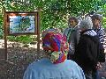 Westerwaldverein Bad Marienberg wanderte in heimischen Gefilden