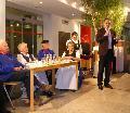 Westerwaldverein Bad Marienberg stellte Mundartbuch vor