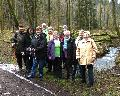 Westerwaldverein Bad Marienberg wanderte wieder freudig