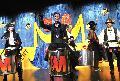 Rasante Jubiläums-Kappensitzung des Meudter Carnevalclubs