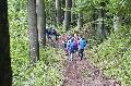 Mit dem Umweltkompass durch die Natur des Westerwaldes