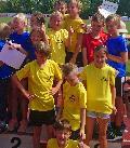Kinder-Teams des VfL Waldbreitbach siegen in Polch