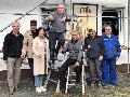 Waldbreitbacher Schützen werben um Unterstützung