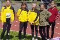 Elf Bezirksmeistertitel für den VfL Waldbreitbach