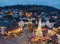 30 Jahre Weihnachtsdorf Waldbreitbach