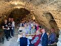 Senioren Union erkundete Kultur und Kulinarisches in Hammerstein