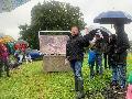 Werkhausen mobilisiert gegen die Nordvariante B8 um Weyerbusch
