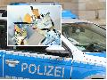 Kein Eis mehr auf der Terrasse: Möbel aus Eiscafé in Weyerbusch geklaut