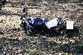 Ölspur war Ursache für schweren Unfall auf der L 276