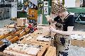 Einen Blick hinter die Kulissen des Tischlerhandwerks werfen