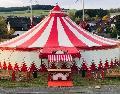 Personalspende der VG Hamm ging an Kinderkrebshilfe Gieleroth, Kleine Herzen Westerwald und Zirkus Ronelli