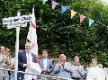 Neuer Stra�enname: Pastor Georg Koch zum Andenken