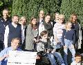 """�Liebe ist"""": Betzdorfer Chor �Haste T�ne� erzielt 12.000 Euro"""