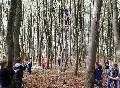 Herbstspa� der Jugendpflege: Abenteuertag mit Wildniscoach Tobi