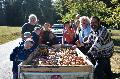 Apfelsaftaktion für Kindergärten der VG Puderbach