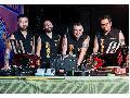 Lateinamerikanische Folklore, Ska, Reggae und Punk auf Altenkirchener Glockenspitze