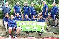 Fu�ball-Ferien-Camp machte Kids Spa�