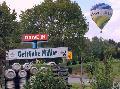 Läuft gut: Drive-In für Ballonfahrer geht in die zweite Saison