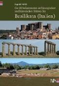 Buchtipp: Die 40 bekanntesten archäologischen und historischen Stätten der Basilikata (Italien)