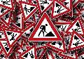 Halbseitige Sperrung zwischen Betzdorf und Kirchen: Geh-Radweg wird erneuert