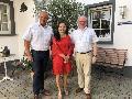 Alter Bauernhof mit neuem Leben in Bruchhausen