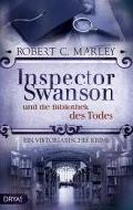 """Buchtipp: """"Inspektor Swanson und die Bibliothek des Todes"""""""