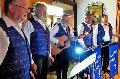Der Lenz ist da: Fr�hlingsfest bei der Seniorenakademie