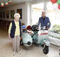 Italienische Woche im Margaretha-Flesch-Haus