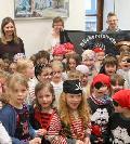Piraten enterten die Hachenburger Stadtbücherei