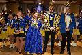 Prinz André I und Prinzessin Kati I regieren nun offiziell die Lahrer Jecken
