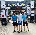 """Puderbacher """"Trail Trio"""" zeigte Leistungen bei Trail Premiere"""