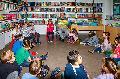 Bundesweiter Vorlesetag - Gro�e lasen f�r Kleine