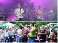 Kultursommer Marienthal: Zweites Wochenende endete mit grandiosen Konzert