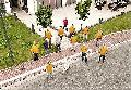 Neustädter CDU bereiste Baustellen im Ort