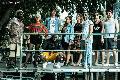 Stone Pit Vibes Reggae Festival: Sommer, Musik und Tanz im Stöffelpark