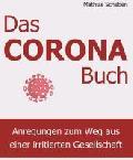 """Buchtipp: """"Das Corona-Buch"""" von Matthias Scheben"""