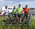 Lauftreff Puderbach auch bei Rad am Ring dabei