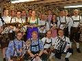 Das 22. Bruchertseifener Oktoberfest steht bevor