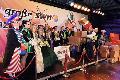 Mehr als 600 Gäste beim Prinzenwiegen der SWN