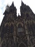 Zwei Chorgemeinschaften zu Besuch in Köln